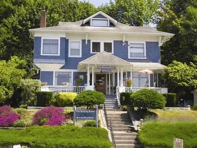 Bradley House Inn & Antiques