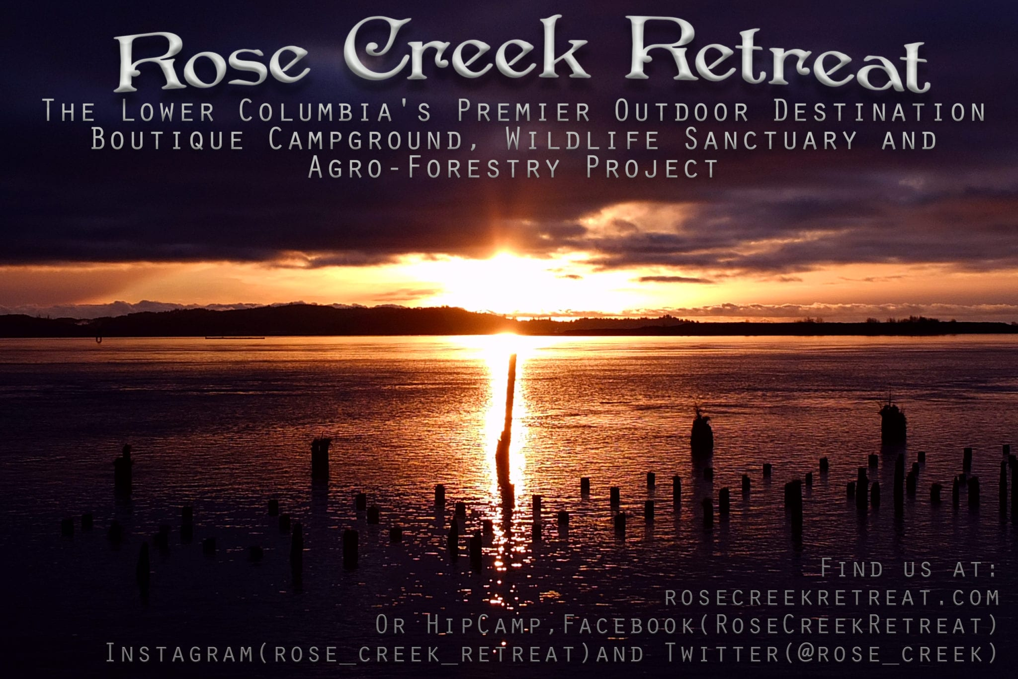 Rose Creek Retreat