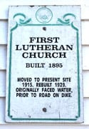 First_Lutheran_sign