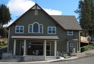 Cathlamet Blanche Bradley Public Library
