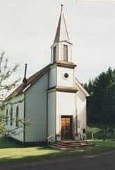 Deep River Church