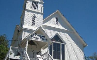 Pioneer Community Association