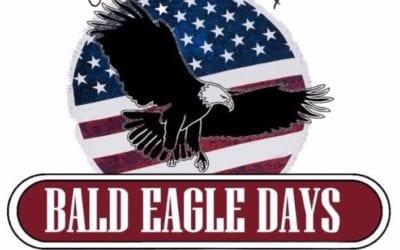 Bald Eagle Days Fun Run
