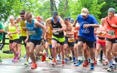 2020 Bald Eagle Days Fun Run – Sat. July 18th – cancelled