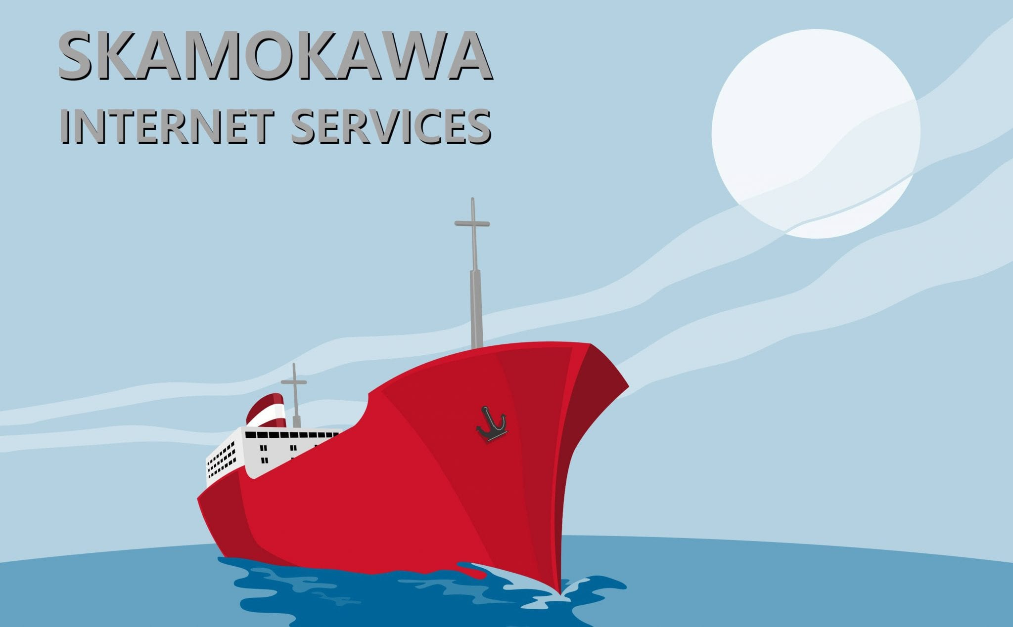 Skamokawa Internet Services